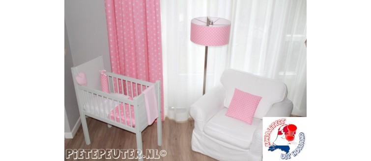 Sfeerfoto baby roze