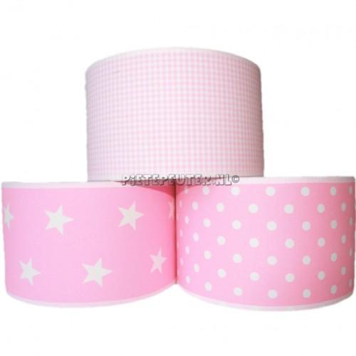 baby roze, Deco ideeën