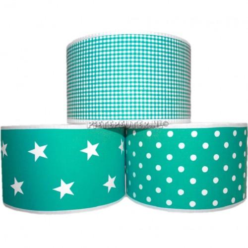 turquoise, Deco ideeën