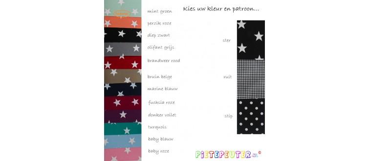 kleuren en patronen